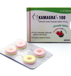 SILDENAFIL buy in USA. Kamagra Chewable Tablets 100 mg - price and reviews
